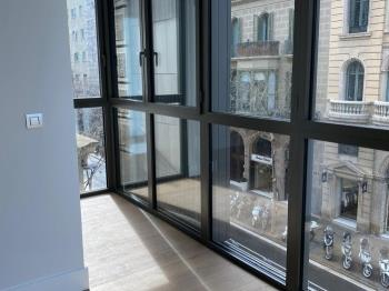 Brand new apartment in the city centre of Barcelon